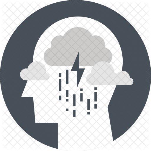 Depression Transparent Images PNG SVG Clip arts
