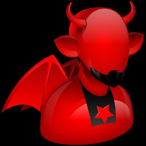 Devil PNG Clipart SVG Clip arts