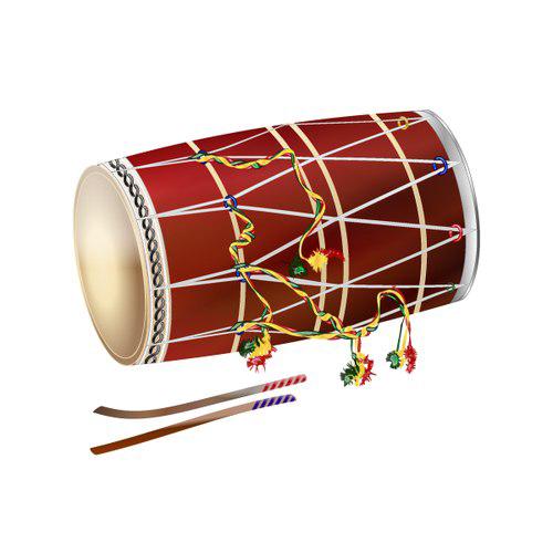 Dhol PNG Transparent Picture SVG Clip arts