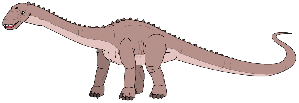 Diplodocus PNG HD SVG Clip arts
