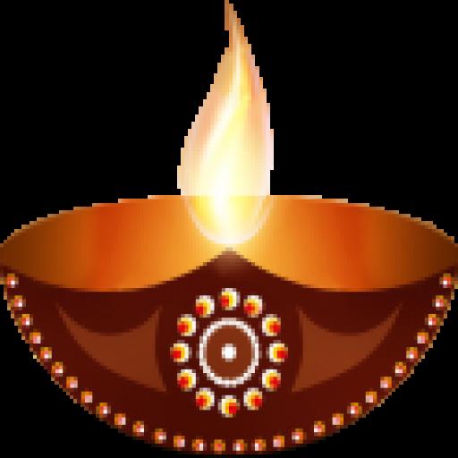 Diwali Transparent Background SVG Clip arts