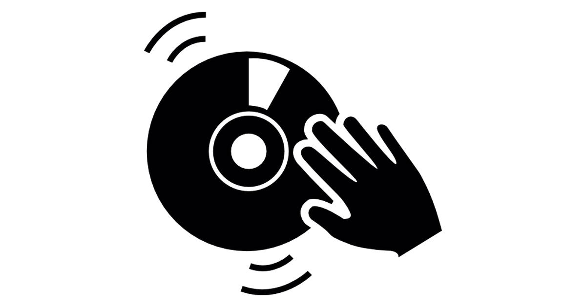 DJ PNG File SVG Clip arts