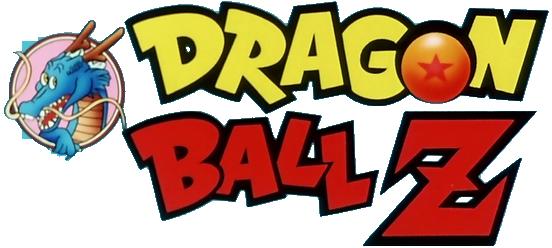 Dragon Ball Logo Transparent Background SVG Clip arts