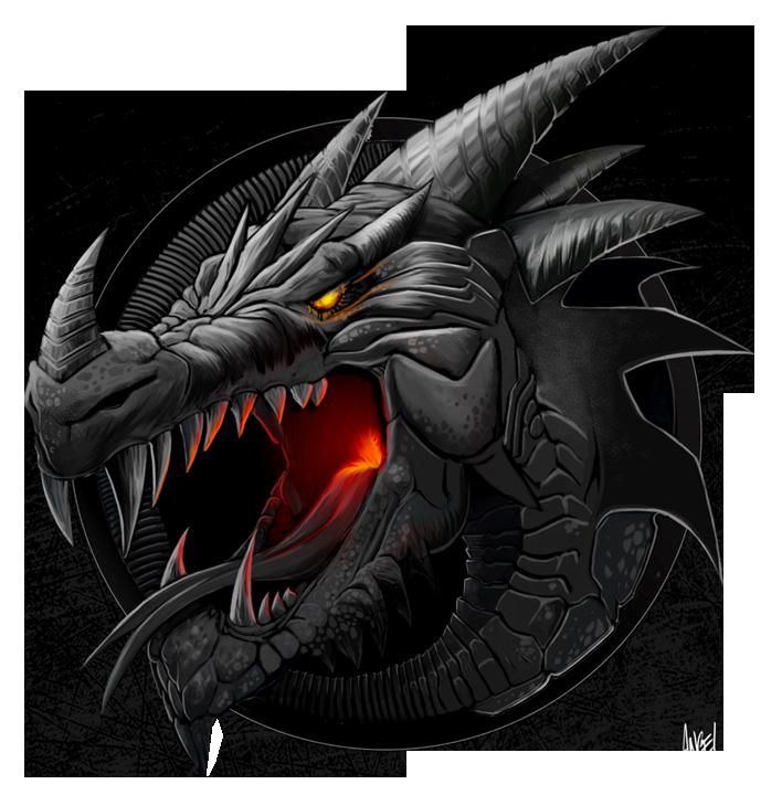 Dragon PNG Pic SVG Clip arts