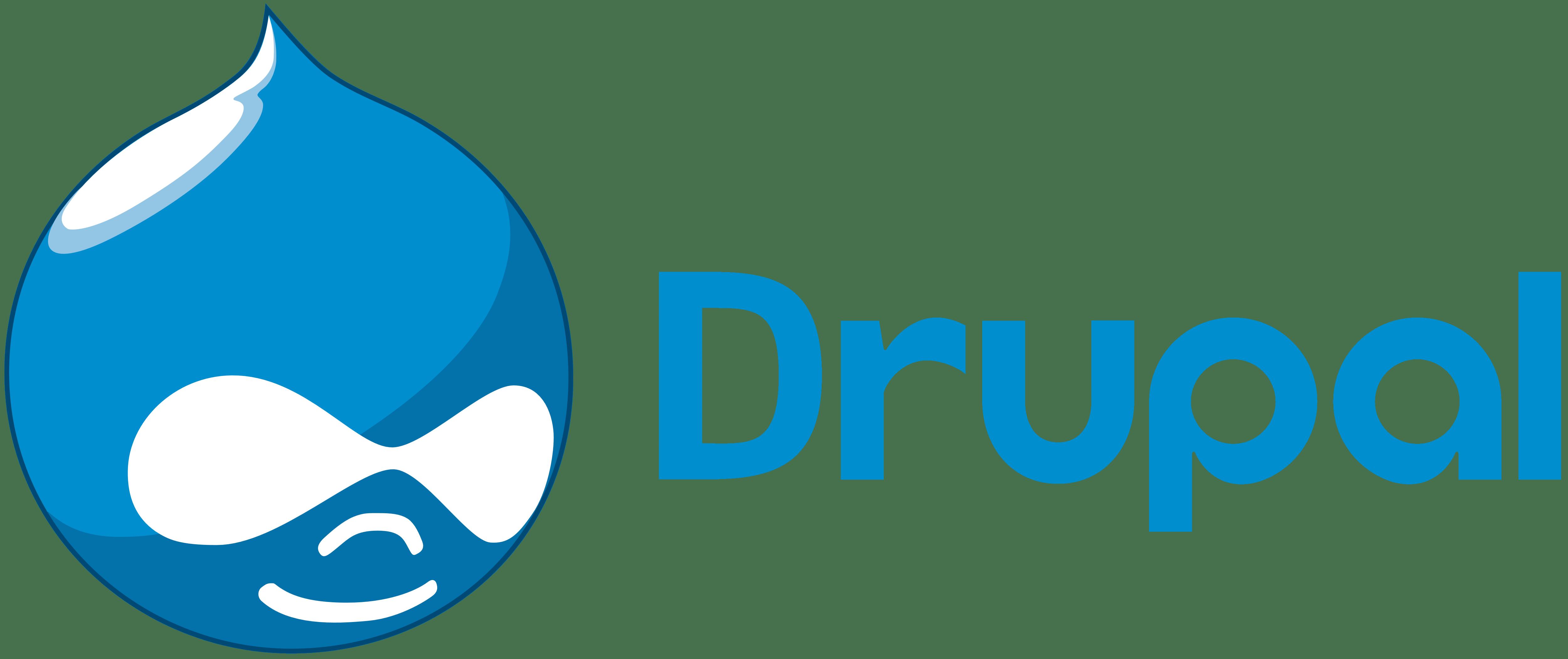 Drupal Transparent PNG SVG Clip arts