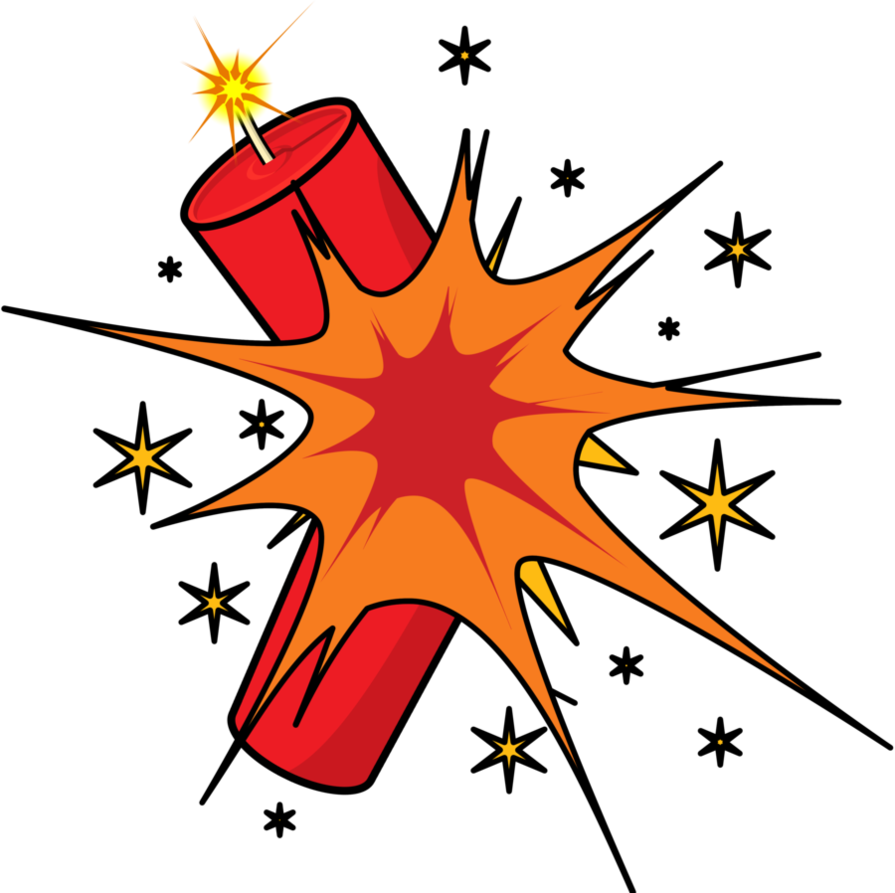 Dynamite PNG Picture SVG Clip arts