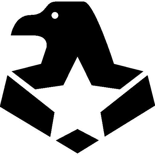 Eagle Symbol PNG File SVG Clip arts