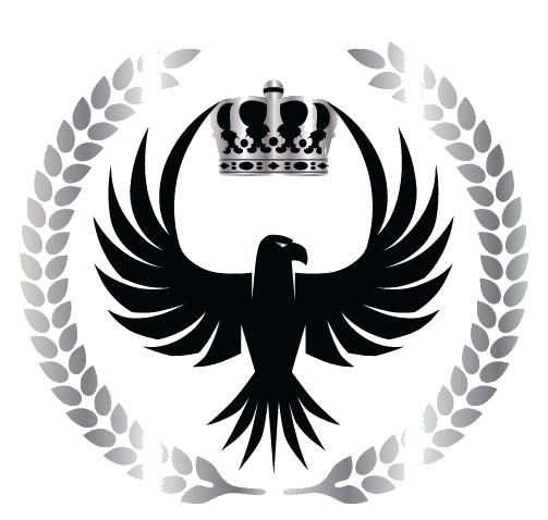 Eagle Symbol SVG Clip arts