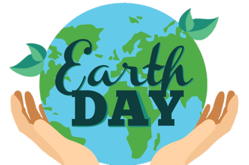 Earth Day Transparent Background SVG Clip arts