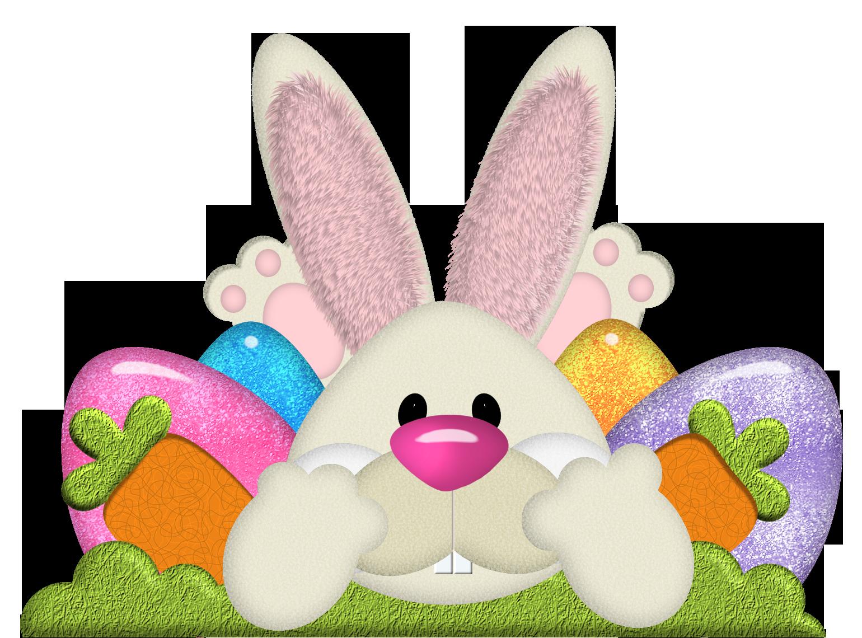 Easter Bunny PNG File SVG Clip arts