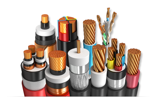 Electric Cable PNG File SVG Clip arts