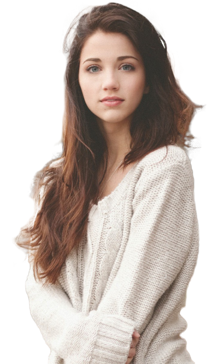 Emily Rudd PNG File SVG Clip arts