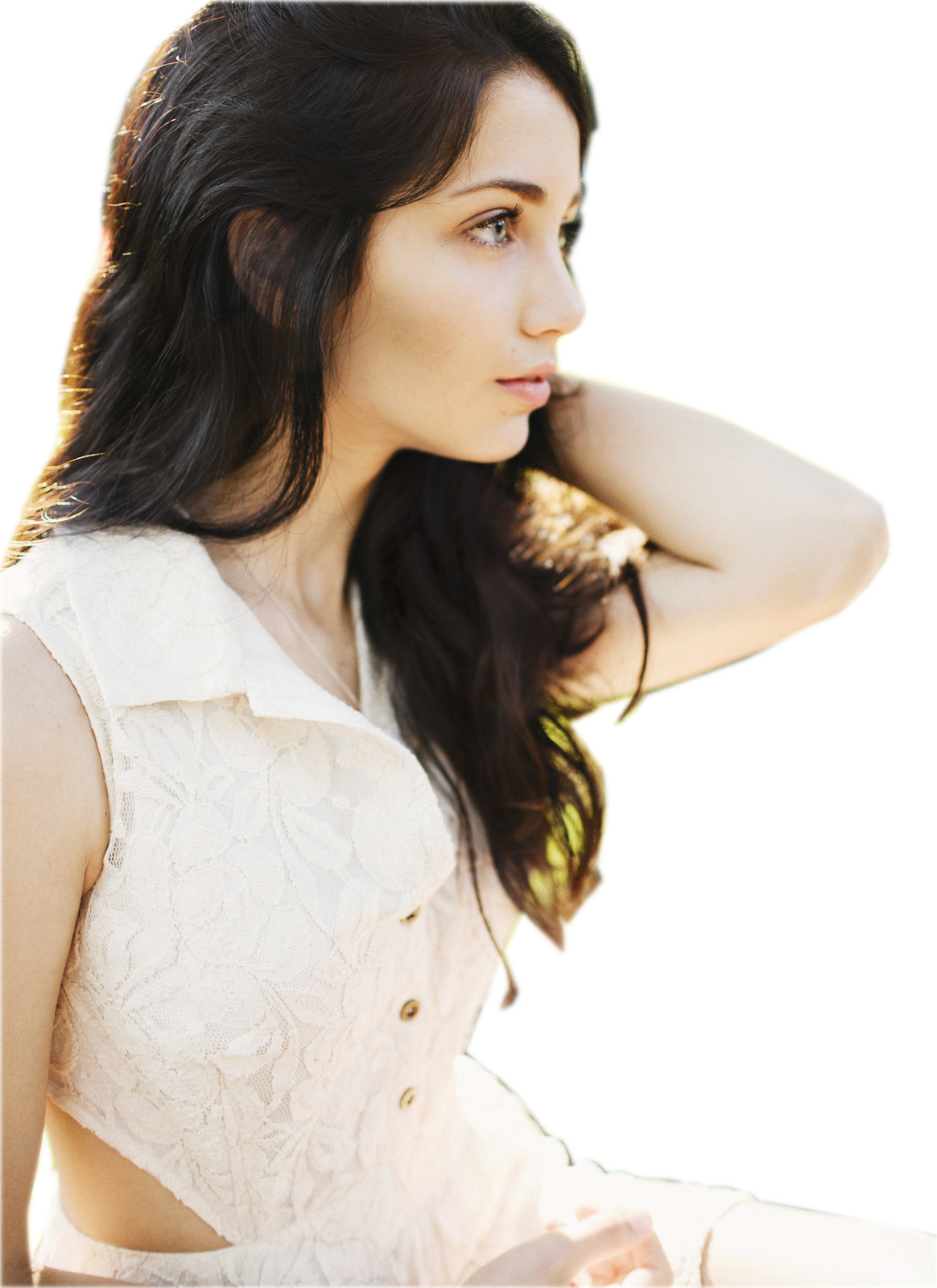 Emily Rudd PNG Transparent SVG Clip arts