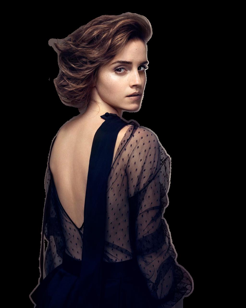Emma Watson PNG Photo SVG Clip arts