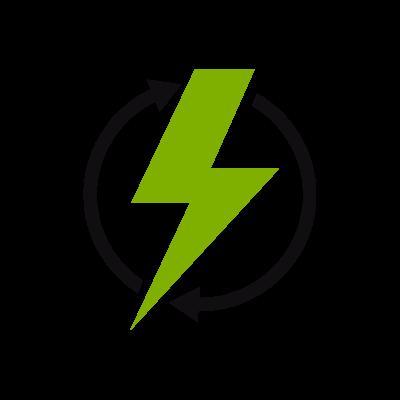Energy Transparent PNG SVG Clip arts