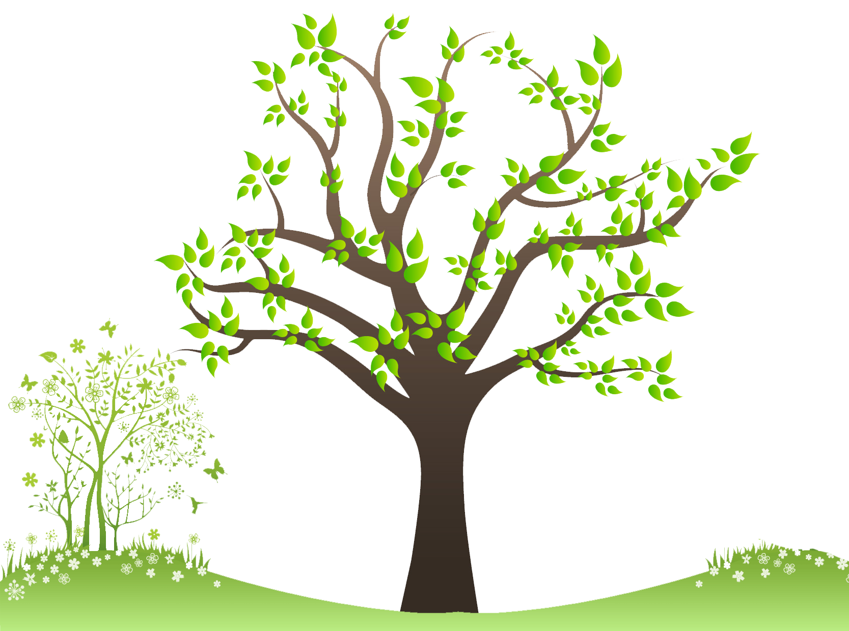Family Tree PNG Free Download SVG Clip arts