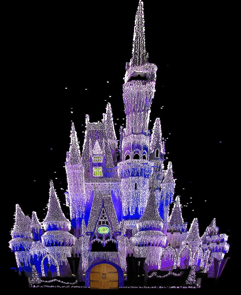 Fantasy Castle PNG Pic SVG Clip arts