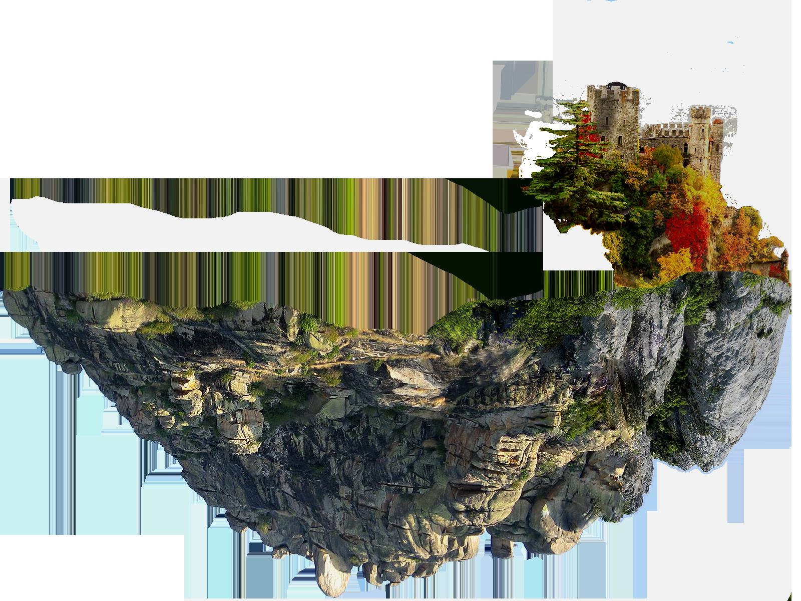 Fantasy Castle PNG Picture SVG Clip arts