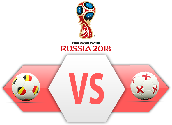 FIFA World Cup 2018 Third Place Play-Off Belgium VS England PNG Clipart SVG Clip arts