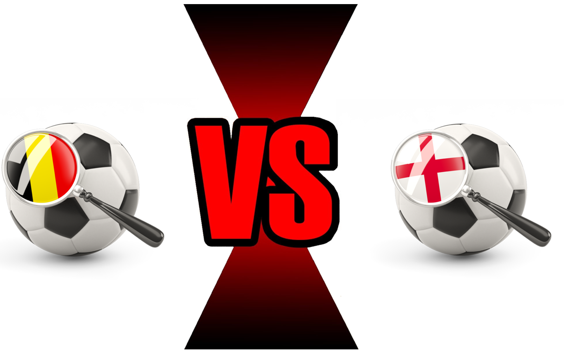 FIFA World Cup 2018 Third Place Play-Off Belgium VS England PNG Image SVG Clip arts