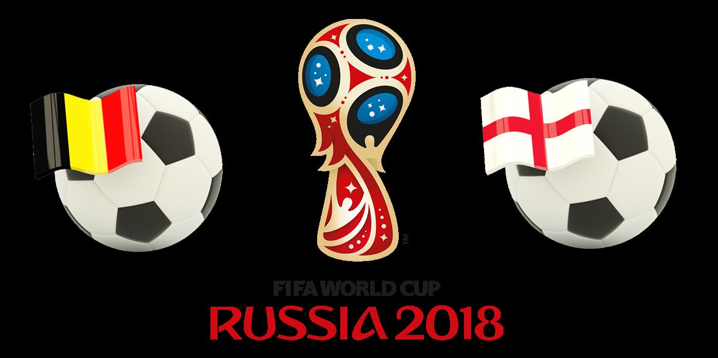 FIFA World Cup 2018 Third Place Play-Off Belgium VS England PNG Photos SVG Clip arts