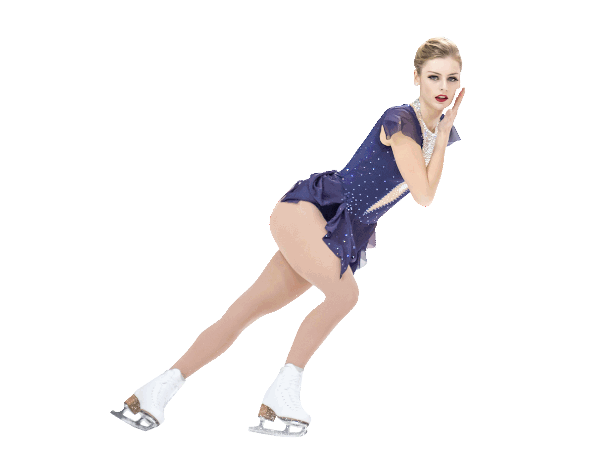 Figure Skating PNG HD SVG Clip arts