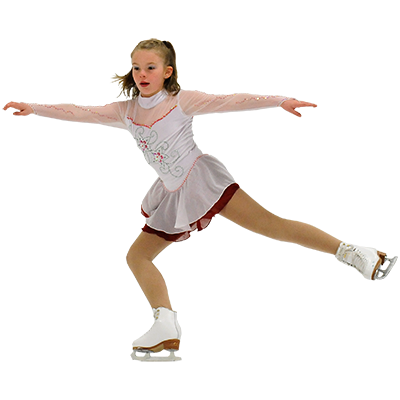 Figure Skating PNG Transparent Picture SVG Clip arts