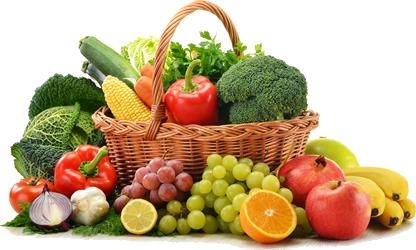 Fresh Healthy Food PNG Pic SVG Clip arts