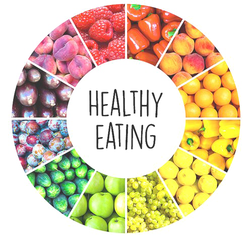Fresh Healthy Food PNG Transparent Picture SVG Clip arts