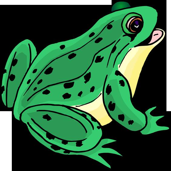 Frog Clip Art PNG PNG file