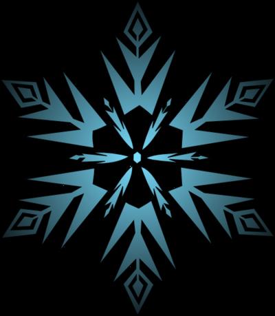 Frozen Snowflake PNG Clipart SVG Clip arts