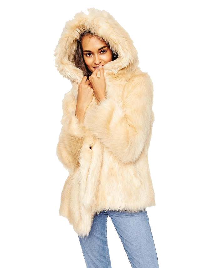 Fur Coat Transparent Images PNG PNG file
