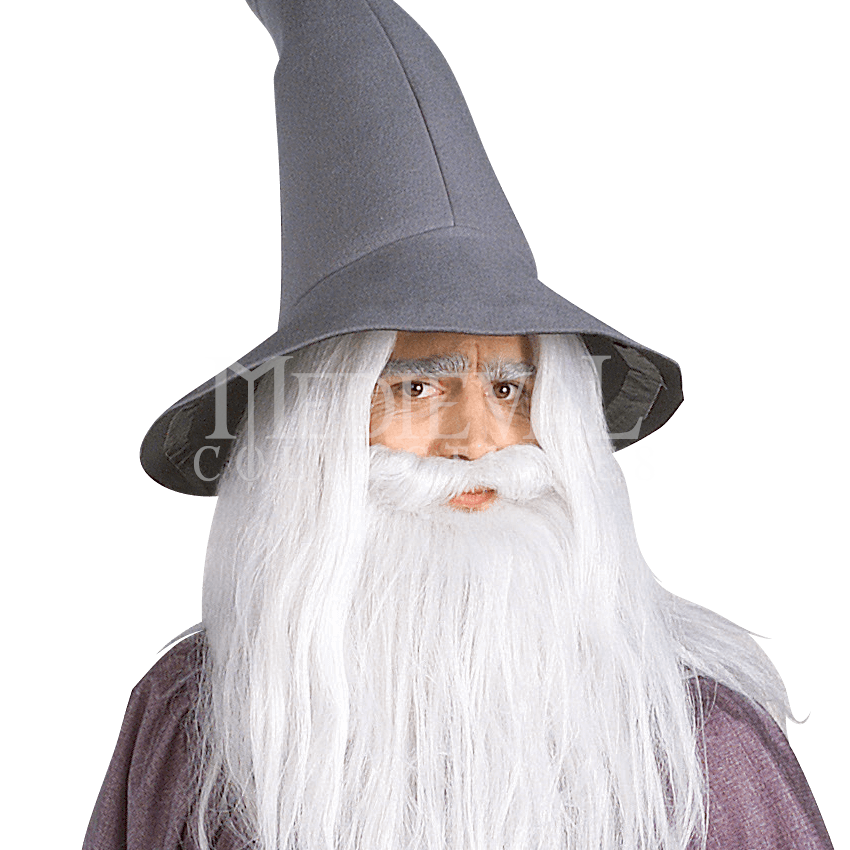 Gandalf Hat Transparent Background SVG Clip arts