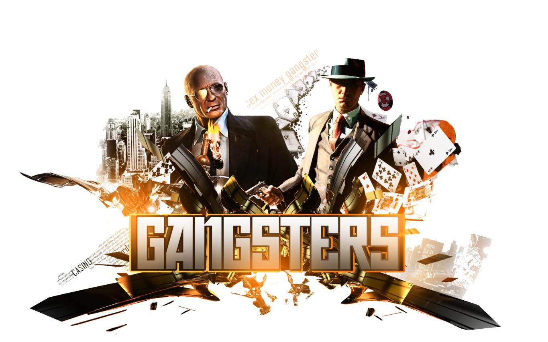 Gangster PNG Free Download SVG Clip arts