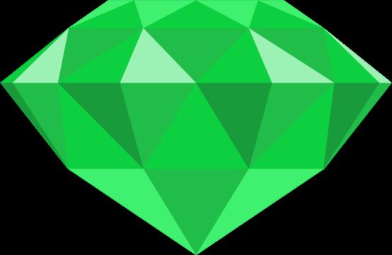 Gem Transparent PNG SVG Clip arts