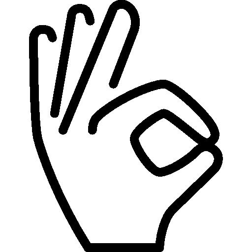 Gesture PNG Transparent SVG Clip arts
