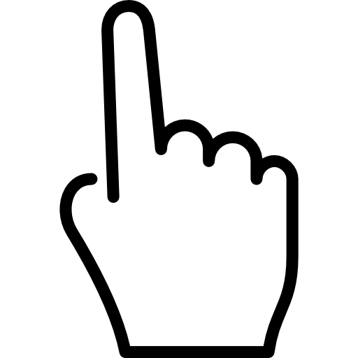 Gesture Transparent Background SVG Clip arts
