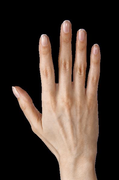 Girl Fingers PNG SVG Clip arts