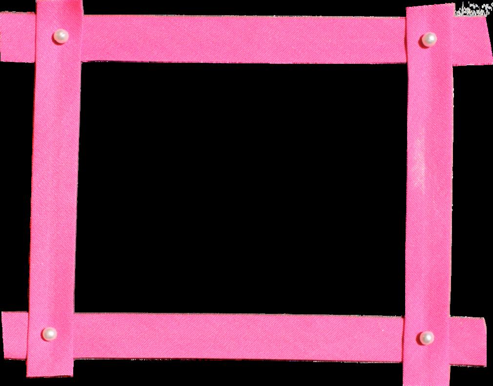 Girly Border PNG Image SVG Clip arts