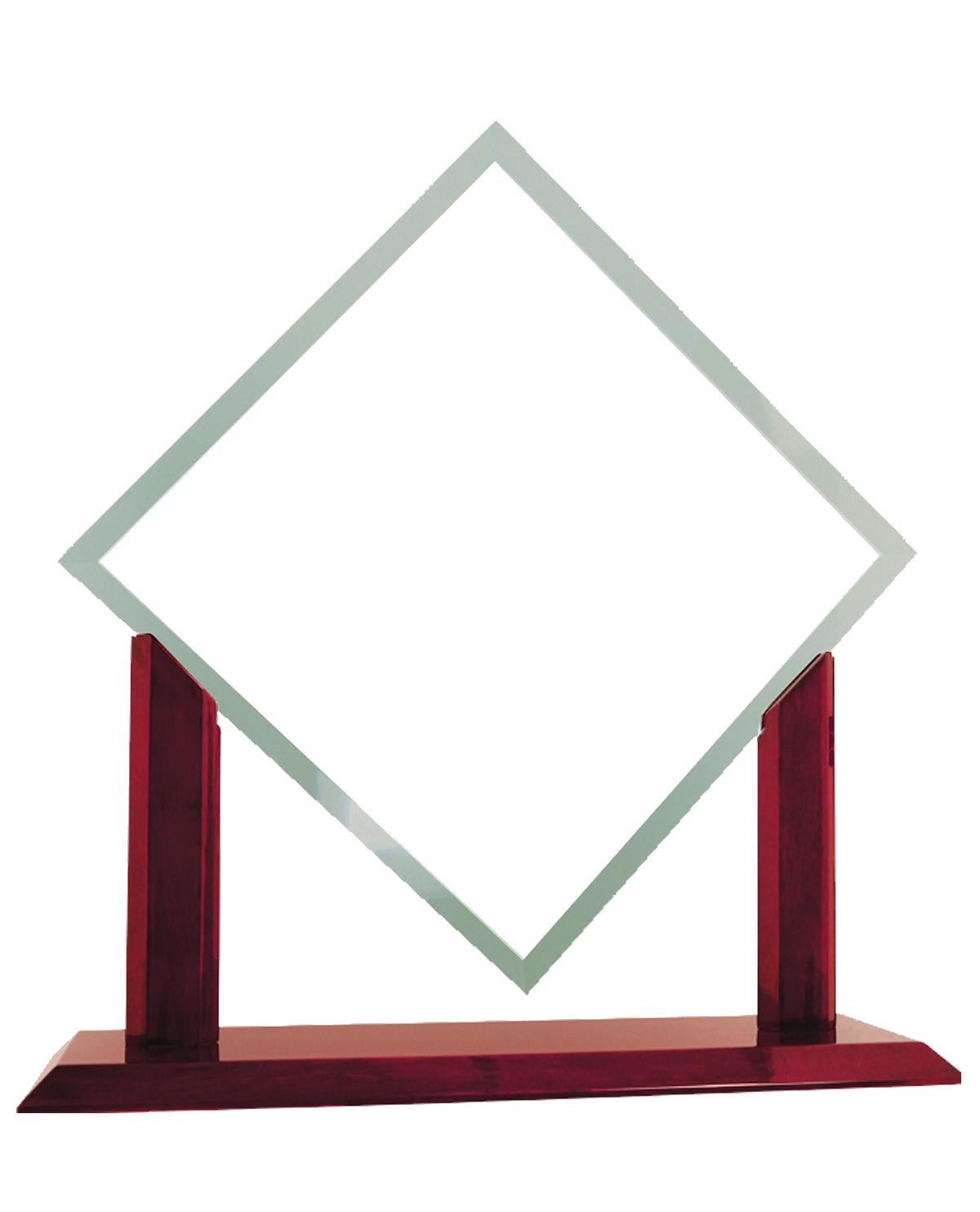 Glass Award Transparent Background SVG Clip arts