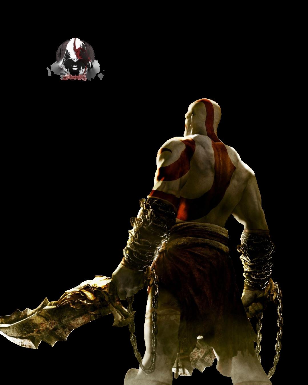 God of War PNG Photos SVG Clip arts