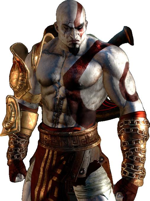 God of War PNG Transparent Image SVG Clip arts