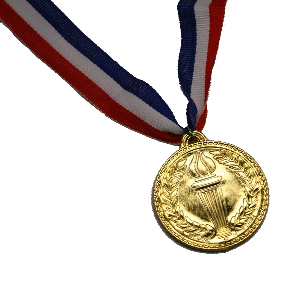 Gold Medal Transparent Images PNG SVG Clip arts