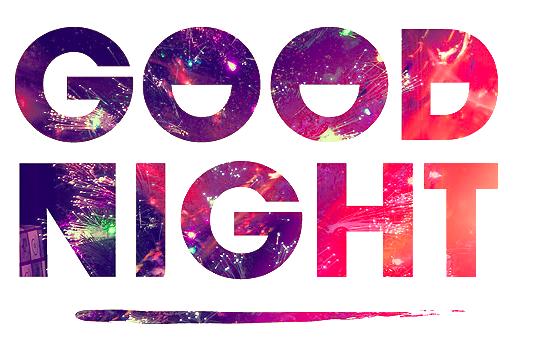Good Night PNG Photos SVG Clip arts