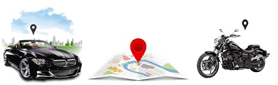 GPS Tracking System PNG Photo SVG Clip arts