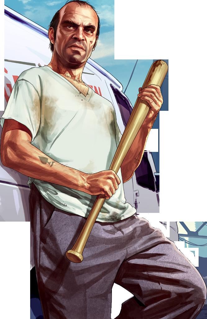 Grand Theft Auto V Transparent Background SVG Clip arts