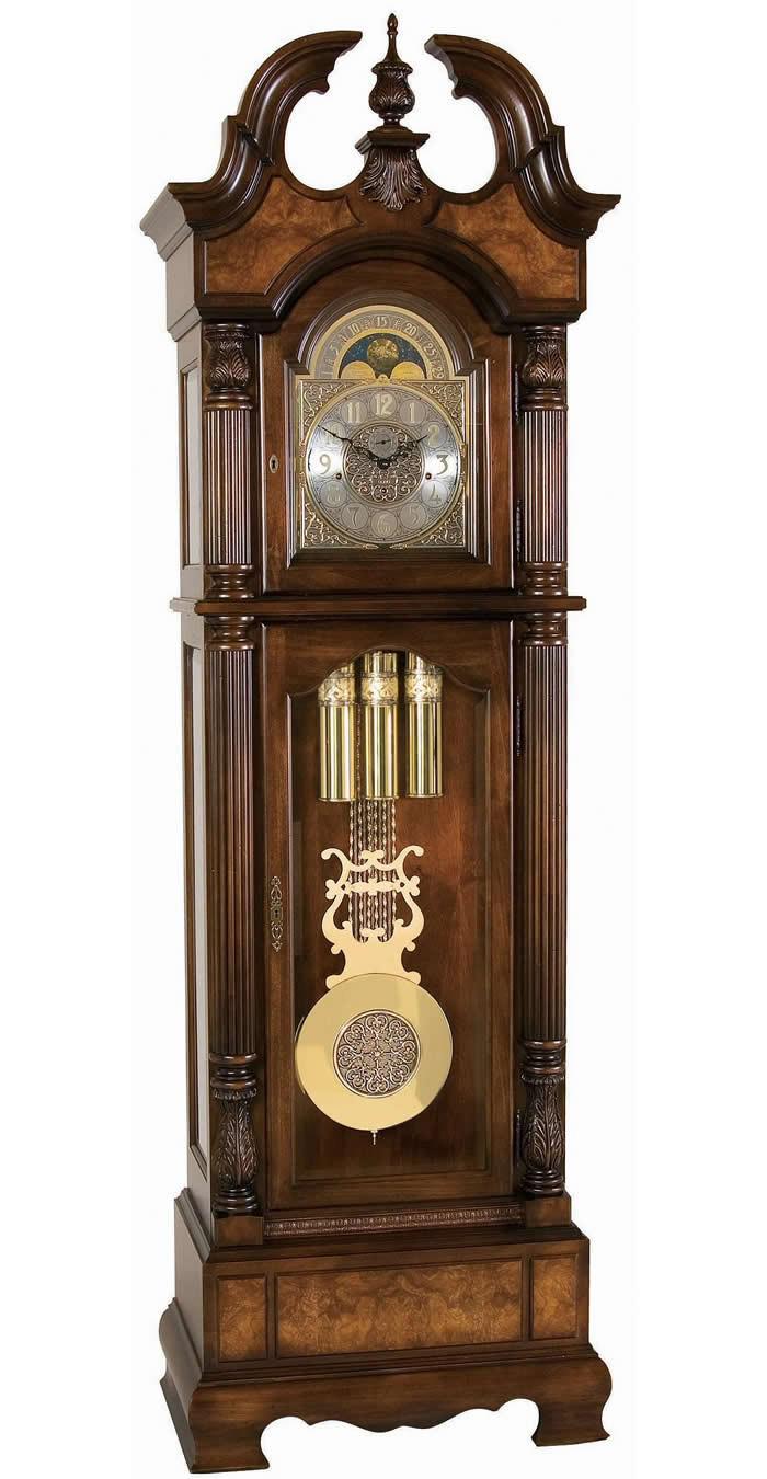Grandfather Clock PNG File SVG Clip arts