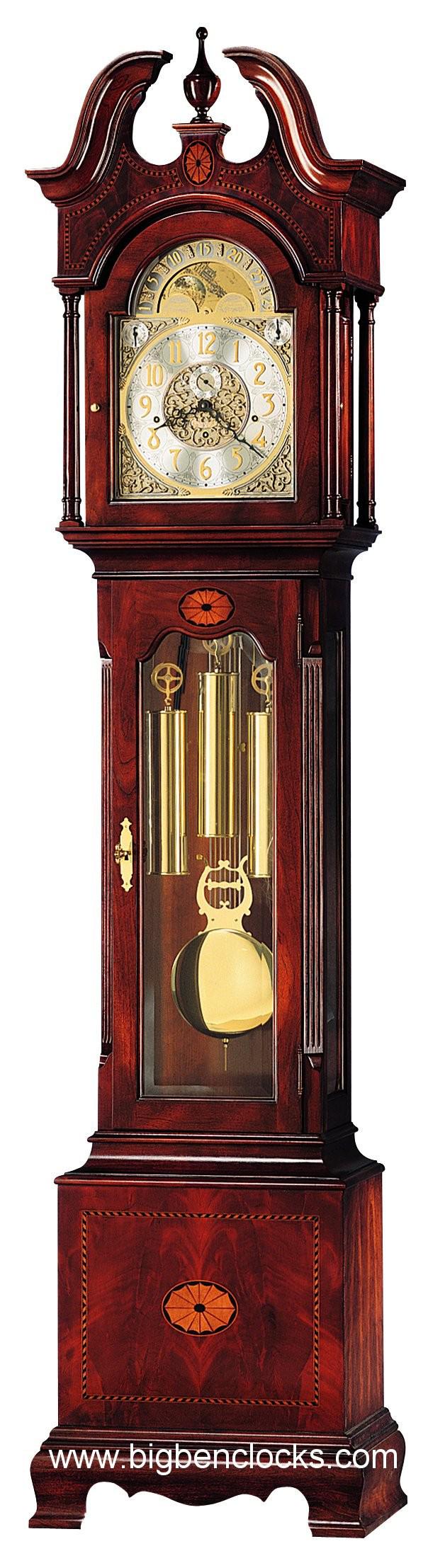Grandfather Clock PNG Image SVG Clip arts