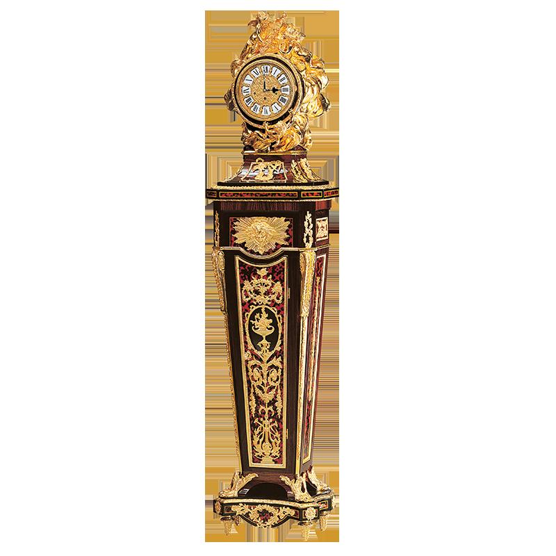 Grandfather Clock PNG Pic SVG Clip arts