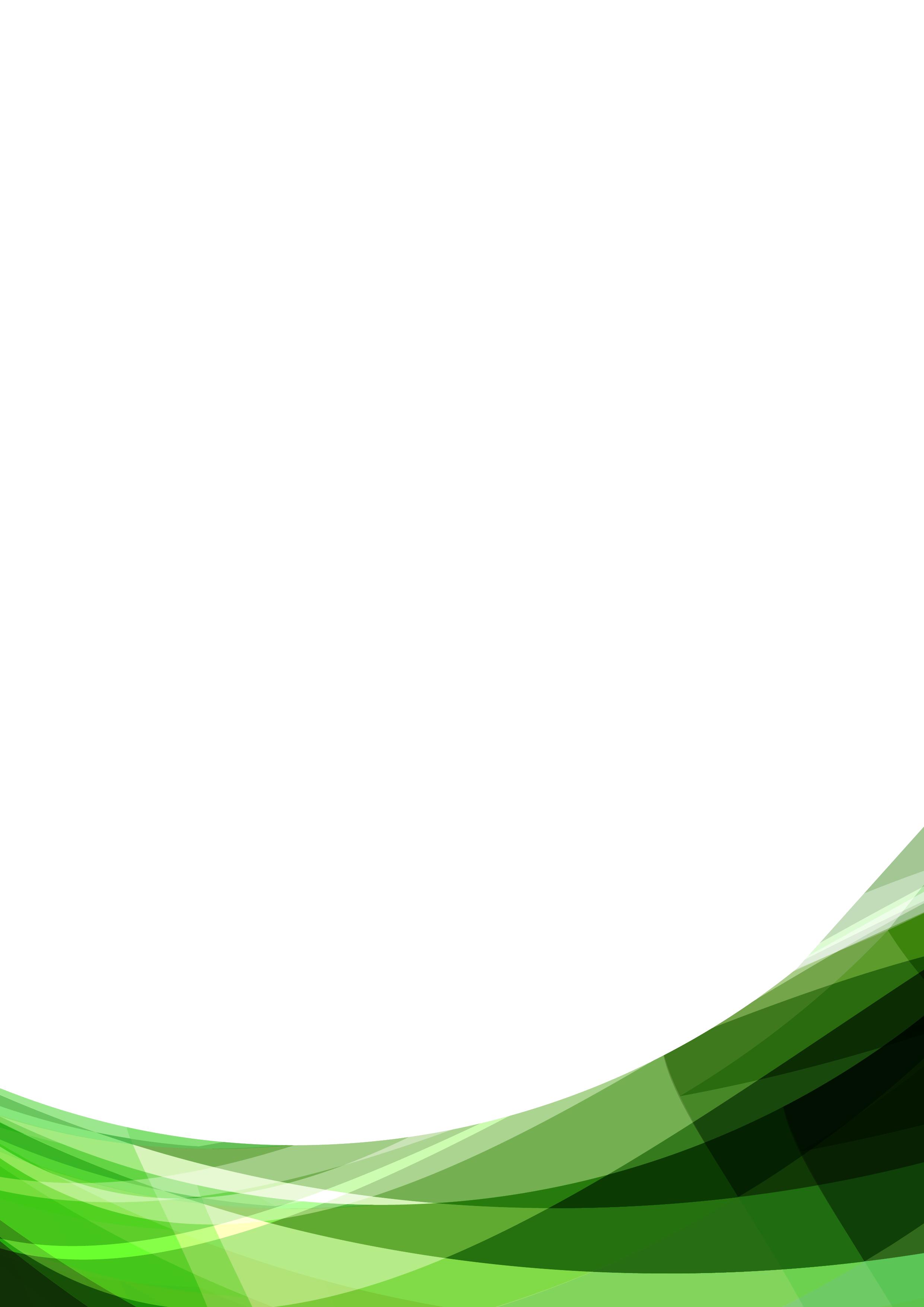 Green Background Transparent PNG SVG Clip arts